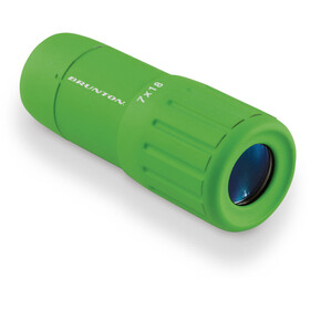 Brunton Scope Monoculaire 7x18, green